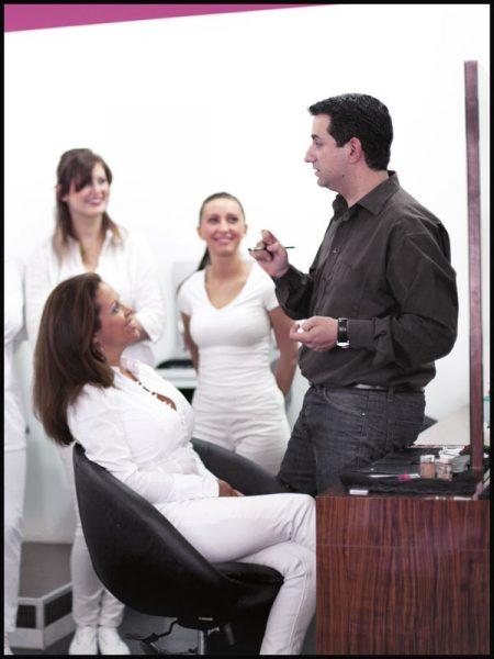 Kosmetikschule Beautyworld