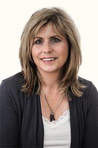 Beauty Skin - Inhaberin Andrea Vogelmann
