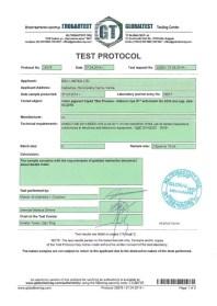 Permanent Make up Farben Zertifikat