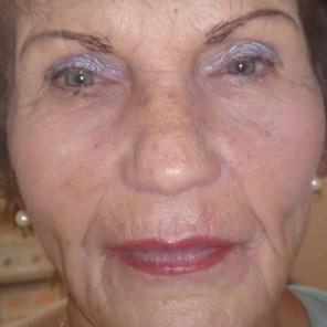 Lippen schminken Kurs Rottweil Oberndorf am neckar