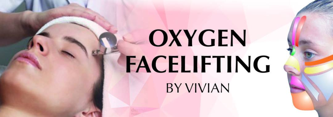oxygen facelifting