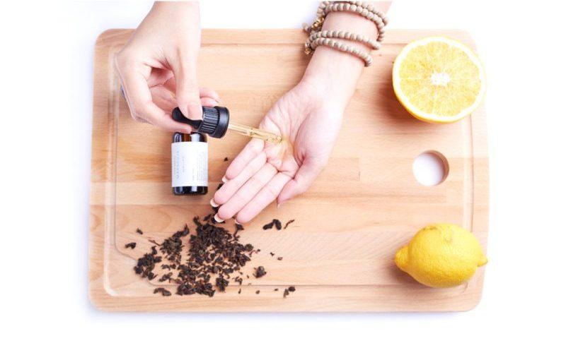 Olej marakuja do włosów, skóry i paznokci