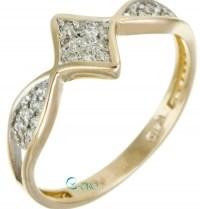 Δαχτυλίδι Χρυσό 9 καράτια