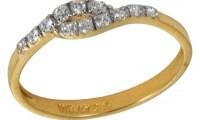 Δαχτυλίδι Χρυσό 14 καράτια