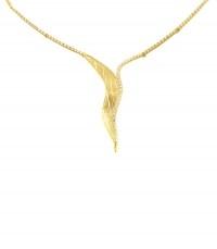 Κολιέ Χρυσό 14 Καράτια