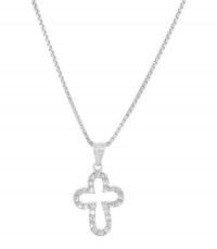 Σταυρός από Ασήμι 925