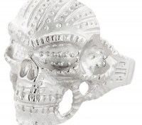 HONOR Δαχτυλίδι από Ασήμι 925 Past Life HONORR29