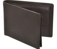 ASCOT Leather Πορτοφόλι