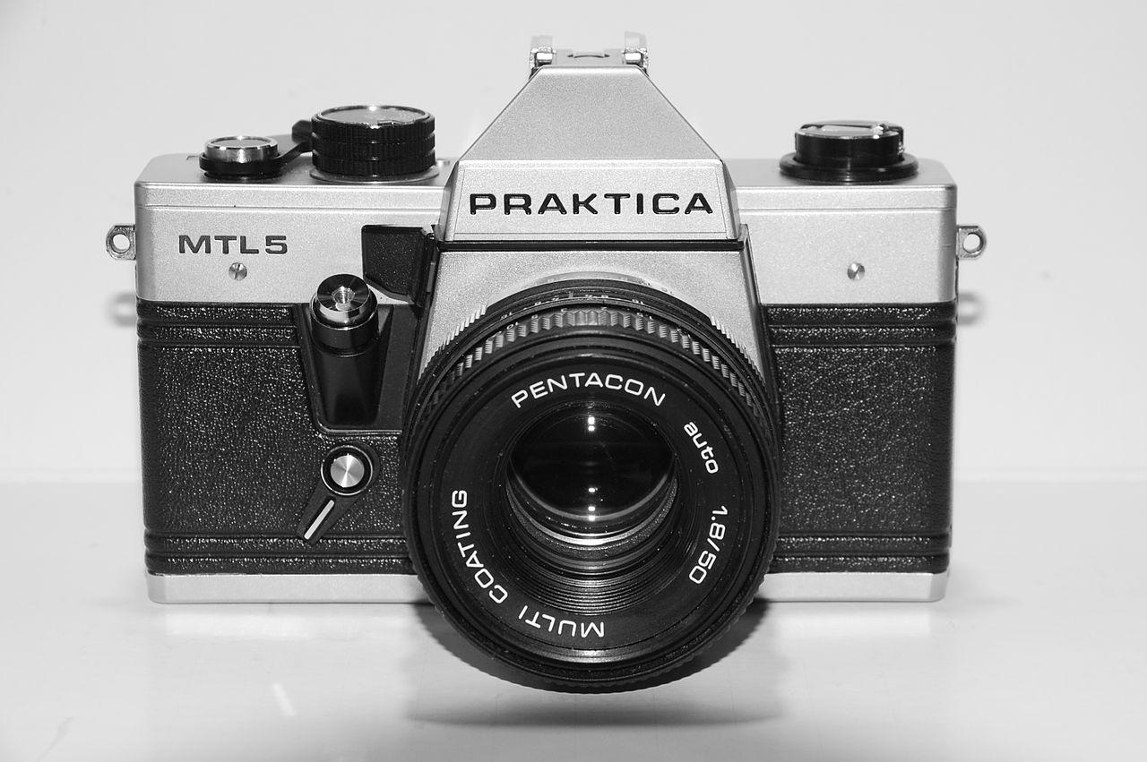 Praktica mtl and prakticar zoom lens catawiki
