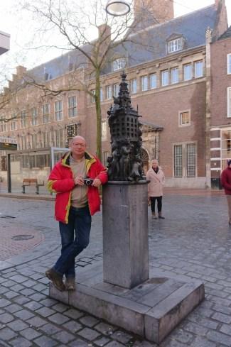 Jeroen van Weert Nijmegen the Netherlands
