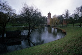kronenburger park