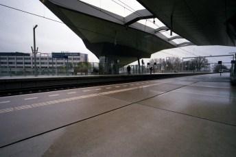 lightrail station
