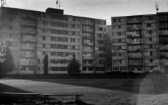 Soviet Blocks