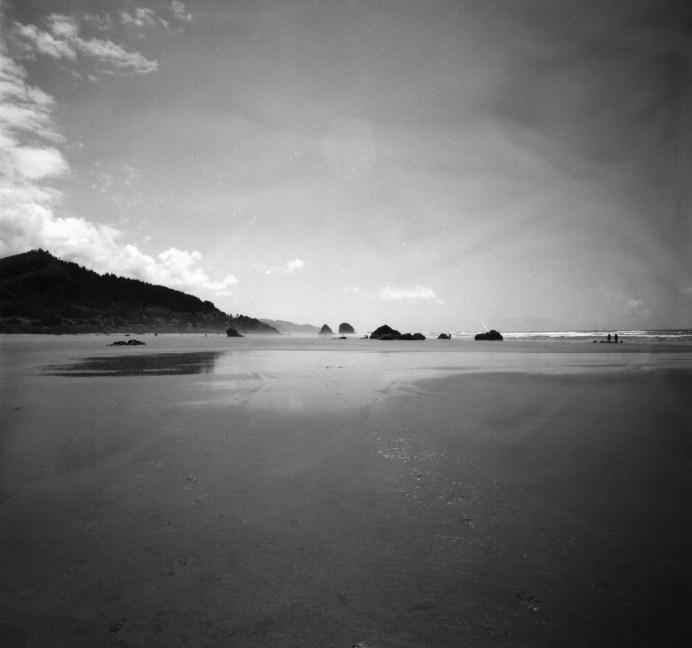 Cannon Beach Empty May 2020-2 - 2