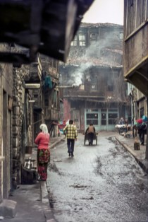 Istanbul Streets 2000 -10