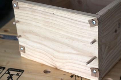 Holzverbindung