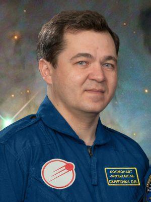 Oleg Skripočka