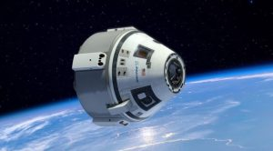 Kosmická loď Starliner