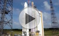 Ariane 5 zdroj: esa.int
