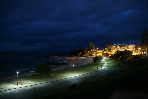 Mit dem Mietwagen entlang der Ostküste Australiens