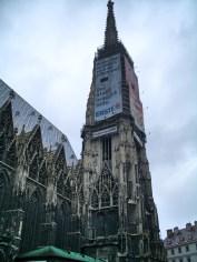 Ein Städtetrip nach Wien