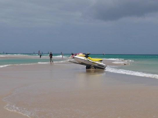 Entspannte Tage auf Fuerteventura