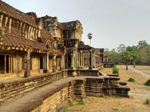 Kosmopolo | Kambodscha: Siem Reap / Angkor Wat