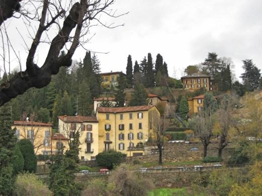 Im Herbst in die Lombardei