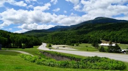 US-Nordosten: New York State, Vermont und New Hampshire