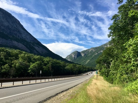 US-Nordosten: New York State, Vermont und New Hampshire