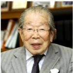 105歳生涯現役完遂!日野原重明医師の驚きのエピソードと心に響く名言!
