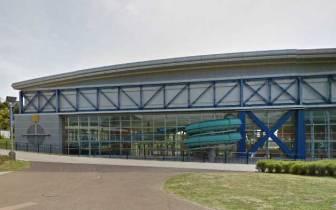 ジブリの大倉庫エリア03-モリコロパーク温水プール