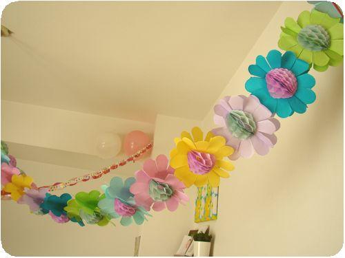 ハート 折り紙 誕生日 飾り 折り紙 : kosodate-komachi.com