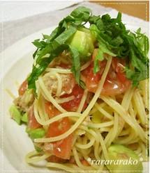 tomato-avocado
