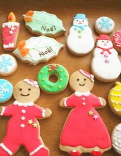 cookie-noel