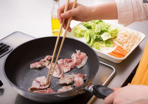 熱中症予防・対策の手軽な食べ物ランキング5!特に子供や高齢者におすすめ!豚肉