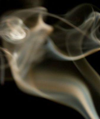 喫煙の影響