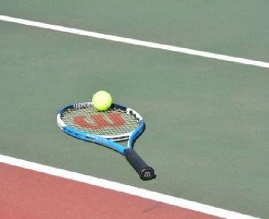 【男の子スポーツの習い事】5位:テニス