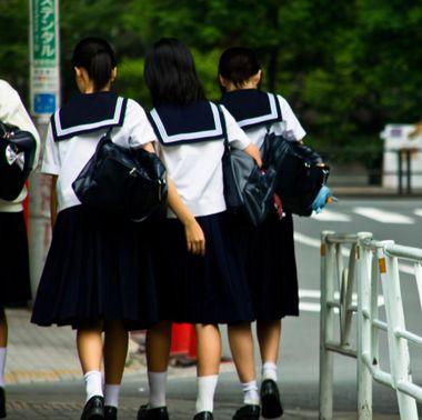 小学生高学年~中学生の反抗期