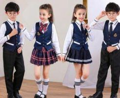 子供の入学式の服装は?