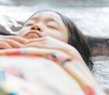 子供が一人で寝る・お風呂に入る・遊びに行くのは何歳位から?