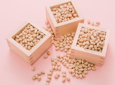 なぜ節分に豆をまくの?
