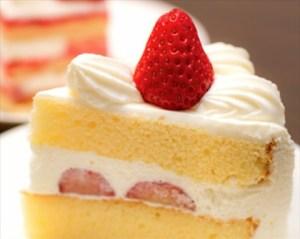 ケーキ、洋菓子