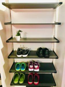 靴 収納 靴棚
