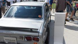 Nissan Heritage 4