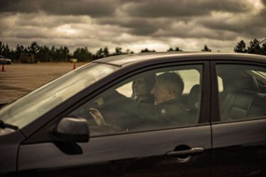 Under 17 Car Club Driving Lesson
