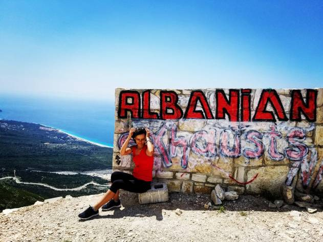 Photo post: Albanian beaches – go your own way