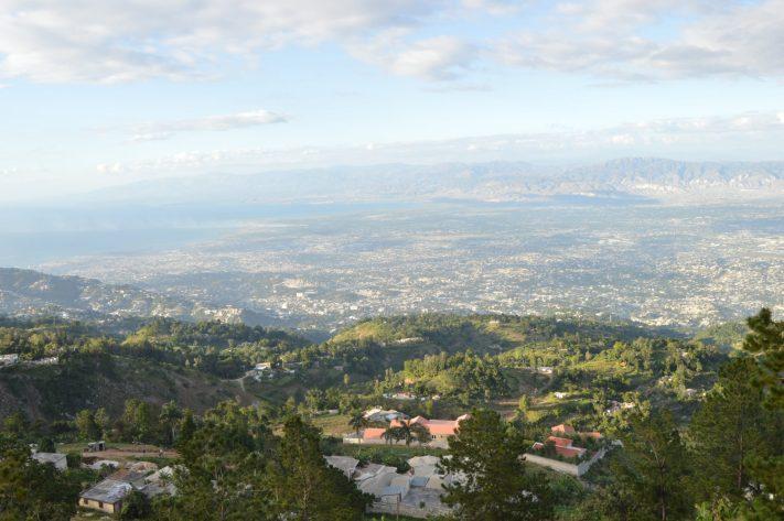 Citadel & Sans Souci Palace,Haiti
