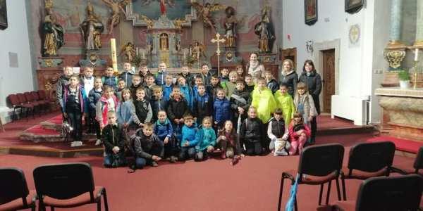 Drugašići posjetili Slavonski Brod