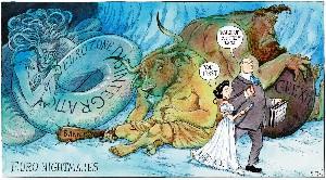 Euro-nightmares